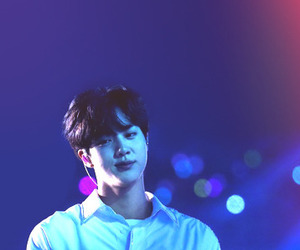 jin, wallpapers, and bts image