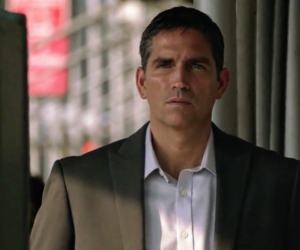 actor, poi, and jim caviezel image
