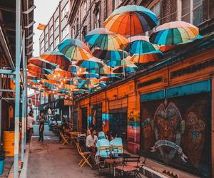 istanbul, beautiful, and travel image