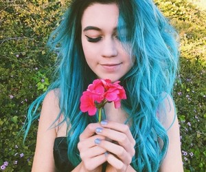 jessie paege, aesthetic, and beautiful image