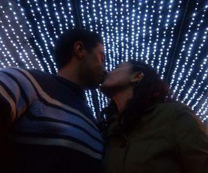 amor, I Love You, and kiss image