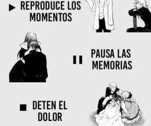 books, manga, and quotes image