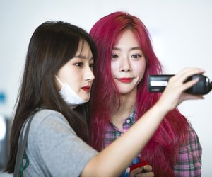 dreamcatcher, jiu, and siyeon image