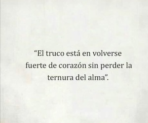 alma, frases, and texto image