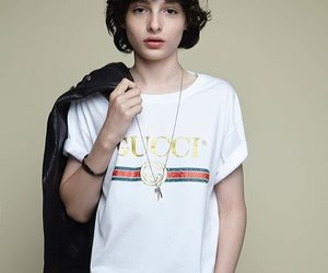 finn wolfhard, stranger things, and finn image