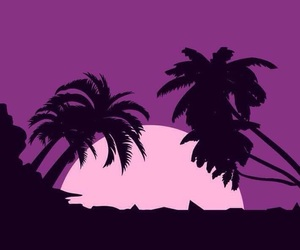 wallpaper, background, and purple image