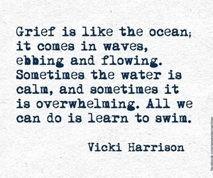 quotes and grief image