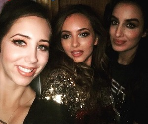 Beautiful Girls, party, and jade thirlwall image