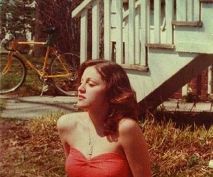 1970s, 70s, and girl image