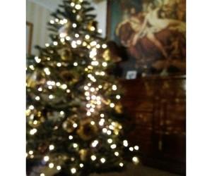 albero, giallo, and natale image