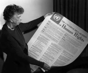 girl power, human rights, and un image