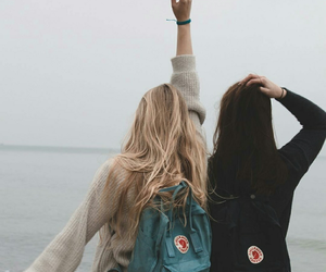 friends, travel, and tumblr image