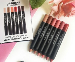 lips and matite labbra image