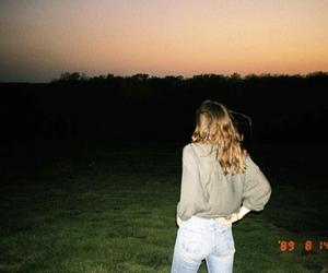 girl and dakota johnson image