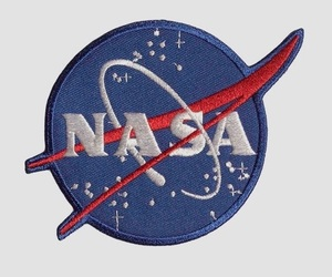 nasa and aesthetic image
