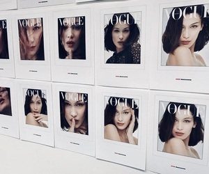 model, photos, and vogue image
