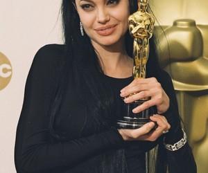actress, alternative, and Angelina Jolie image