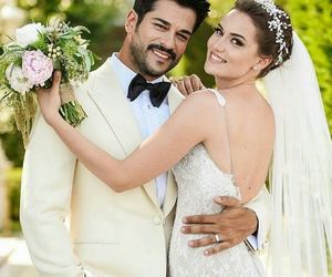 beauty, wedding, and mariage image