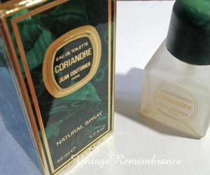 etsy, perfume bottle, and eau de toilette image