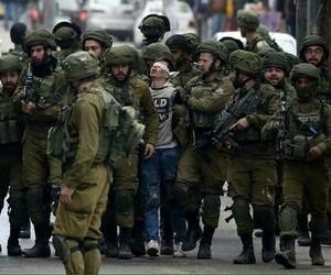 palestine and israel image