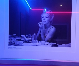 80's, marilynmonroe, and picture image
