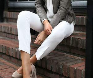 classy, elegance, and fashion image