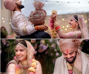 bollywood and virat and anushka image