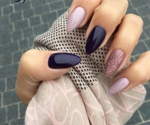 nails and girly image