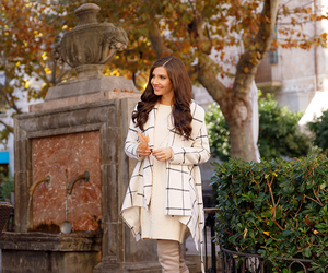 fashion blogger, fall outfit, and palma de mallorca image