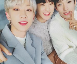 Seventeen, hoshi, and the8 image