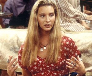 fashion, phoebe, and phoebe buffay image