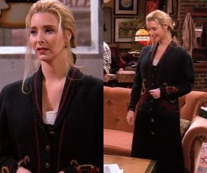 fashion, friends, and phoebe image