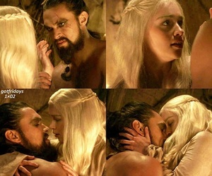 got, game of thrones, and jason momoa image