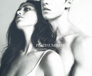 manip, shawn mendes, and cindy kimberly image