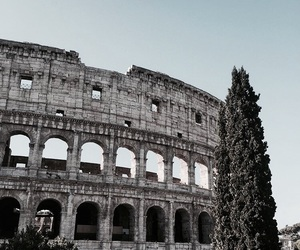 places, rome, and travel image