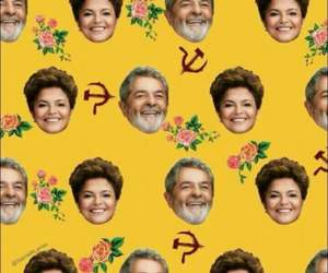 brasil, comunismo, and wallpaper image