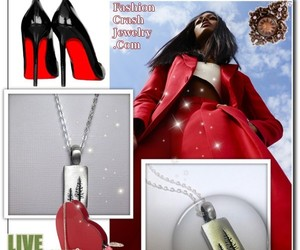 christmas, jewelry, and shopping image