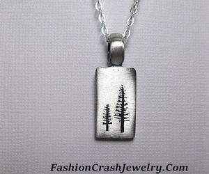 etsy, buy gifts, and necklace image