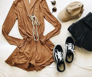 fashion, outfits, and cute image