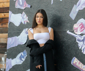 madison beer, icon, and model image