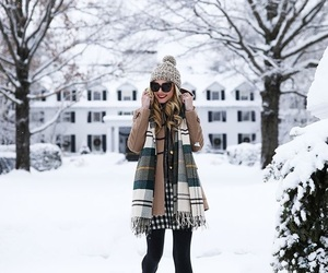 girly, holiday, and outside image