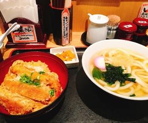 japan, noodles, and ramen image