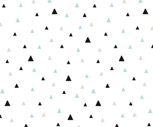 patterns and triangles image
