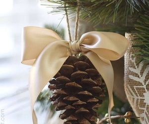christmas, tree, and decoration image
