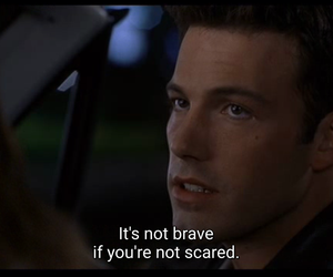 2000, Ben Affleck, and bounce image