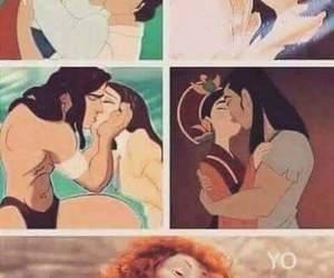 disney, kiss, and me image