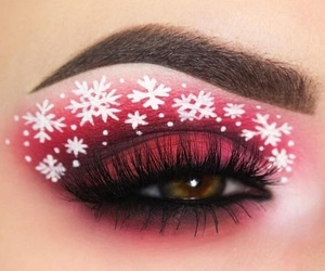 glitter, inspire, and look image