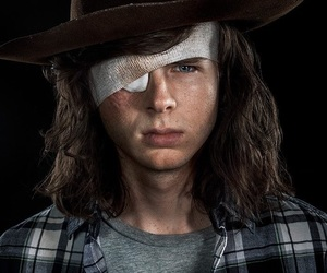grimes, the walking dead, and twd image