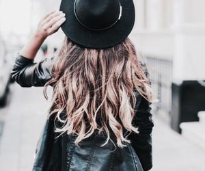 girl fashion style, luxury glamour, and ponytails updos image