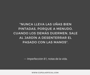 books, chicas, and frases image